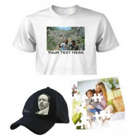 Personalized Gifts kit