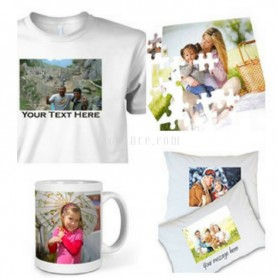 Personalized Gifts kit 4