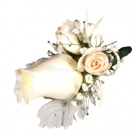 Corsage love of the soul