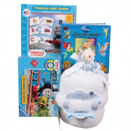 Set Thomas and Friends