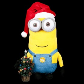 Christmas Minion Kevin Giant