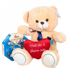 Gift Sweet Bear Every Day I Want More