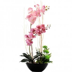 Artificial floral Imperial Purple Orchid