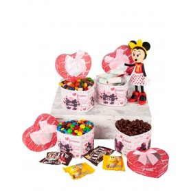 Gift Sweet Tower Minnie Mouse