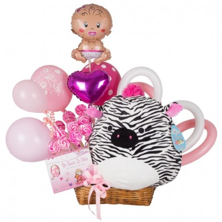 """Welcome Gift """"It's a Girl"""""""