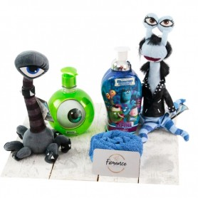 Set Especial Monsters University