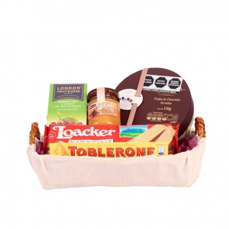 Essential Sweet Gift Baskets