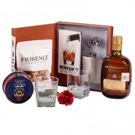Deluxe Set For Whisky Lover