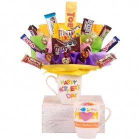 """Candy """"Happy Mother's Day"""""""