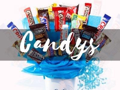 Mismo Día Candys