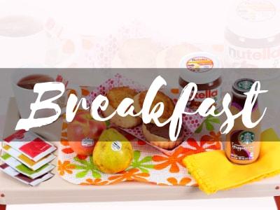 Mismo Día Desayunos