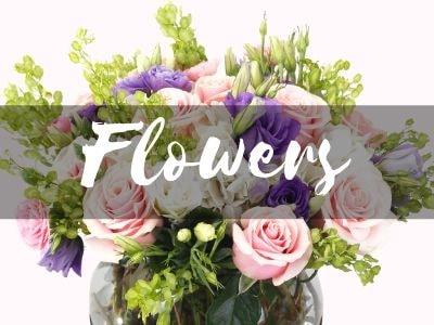 Mismo Día Flores