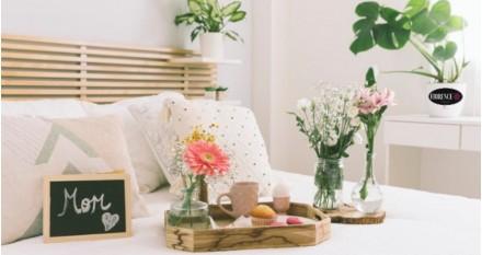 Ideas para sorprender en el Día de la Madre