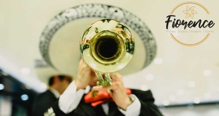 Los Mariachis, the soul of Mexican parties